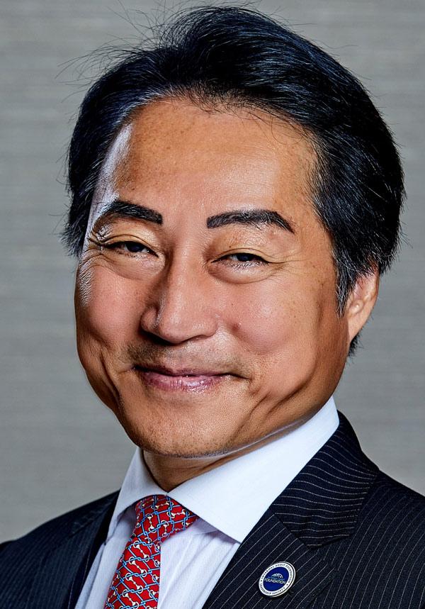 Naohiro Mouri, CIA, CPA